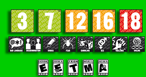 Computer spelletjes gamehal bij Zeewolde